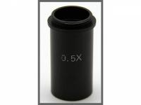 CCD-Adapter 0.5x zu Weso SMZ-0745