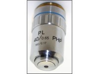BM Pro Objektiv PL Ph 40x/0,65