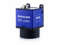 Kamerasystem Zeiss Axiocam 105 color / Axio Lab.A1 Trino